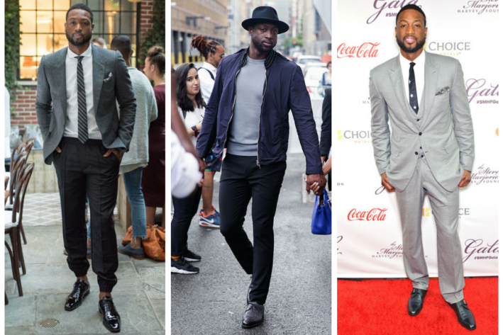 sg madness, march madness, men's style madness, dwyane wade