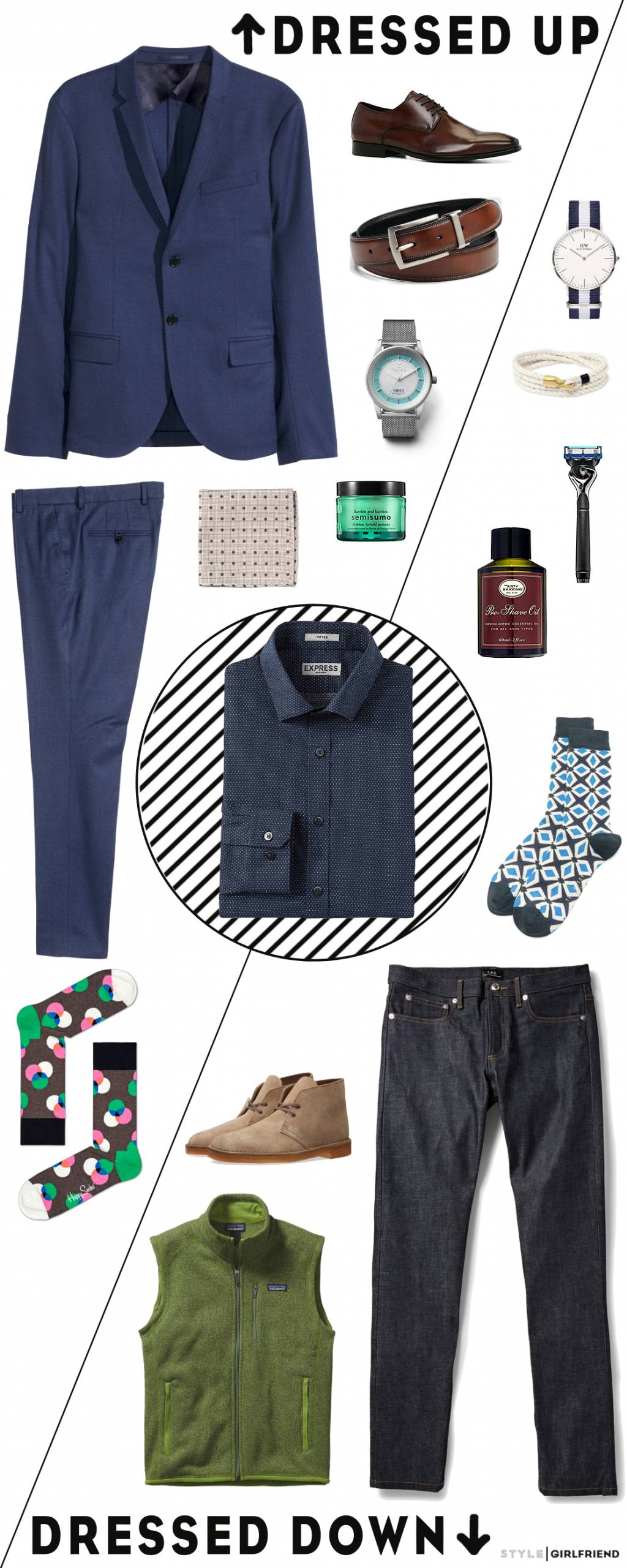 how to wear polka dots, mens style, office outfit, casual outfit