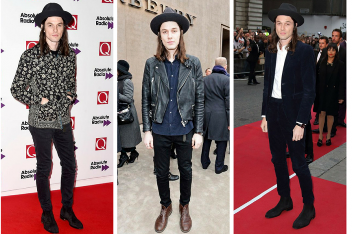 sg madness, march madness, men's style madness, James Bay