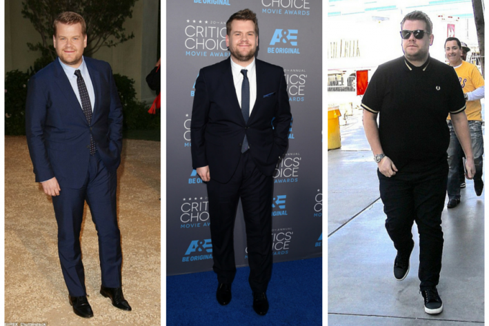 sg madness, march madness, men's style madness, james corden