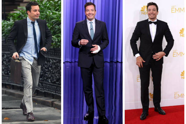 sg madness, march madness, men's style madness, Jimmy Fallon