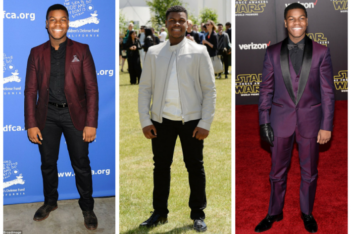sg madness, march madness, men's style madness, John Boyega