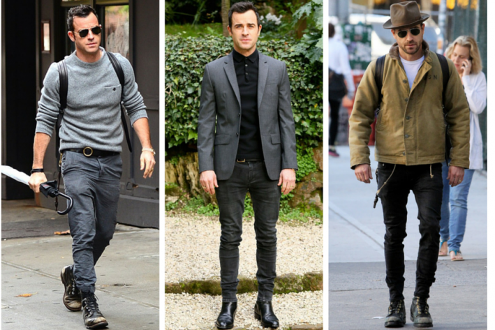 sg madness, march madness, men's style madness, Justin Theroux