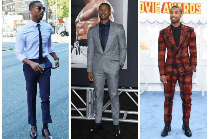 sg madness, march madness, men's style madness, michael b jordan
