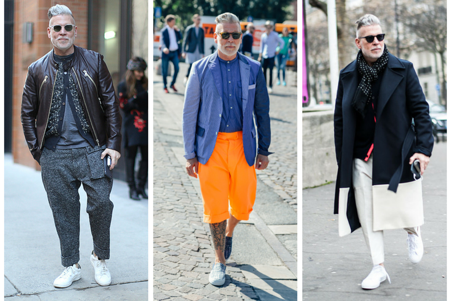 sg madness, march madness, men's style madness, Nick Wooster