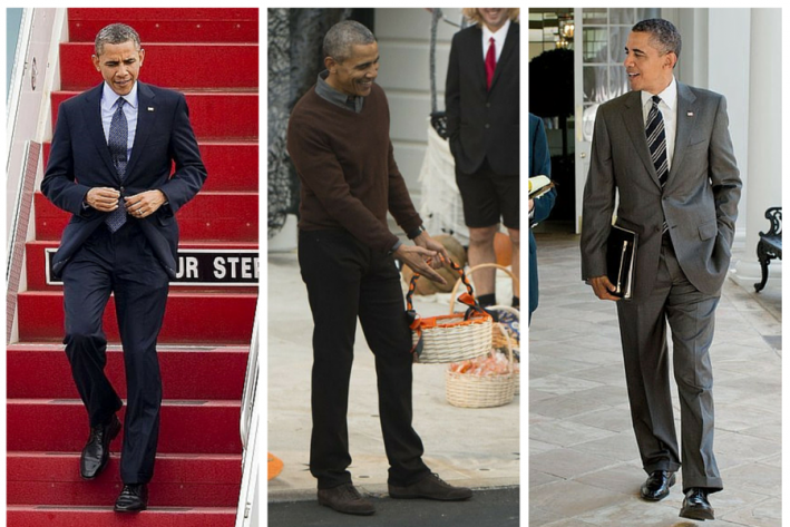 sg madness, march madness, men's style madness, Barack Obama