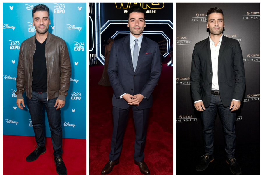 sg madness, march madness, men's style madness, Oscar Issac