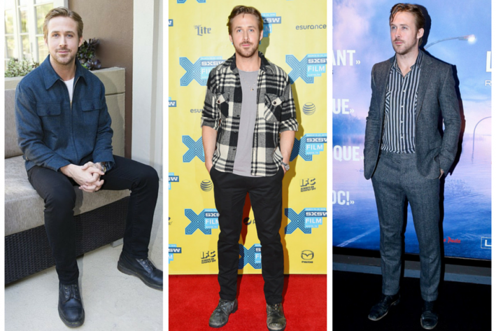 sg madness, march madness, men's style madness, ryan gosling