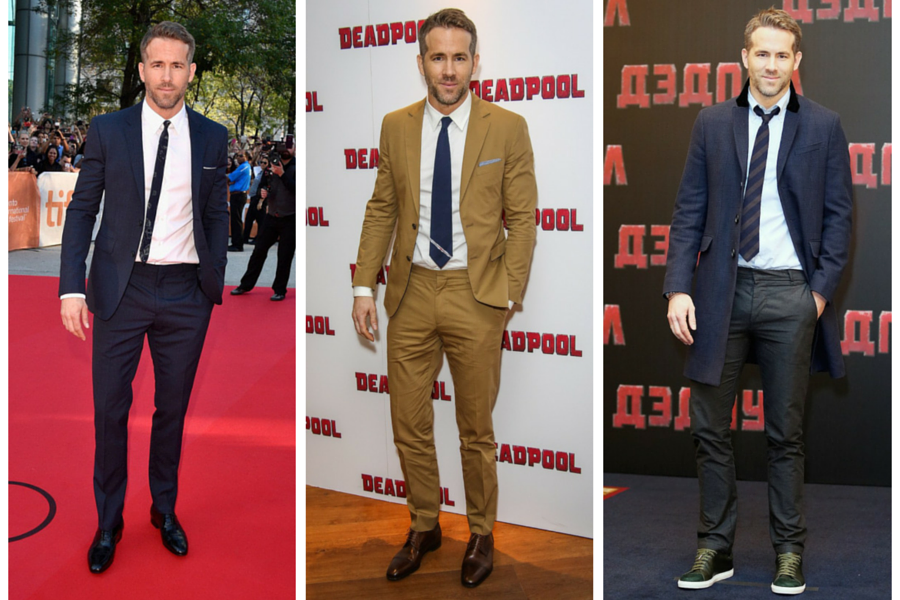 sg madness, march madness, men's style madness, ryan reynolds