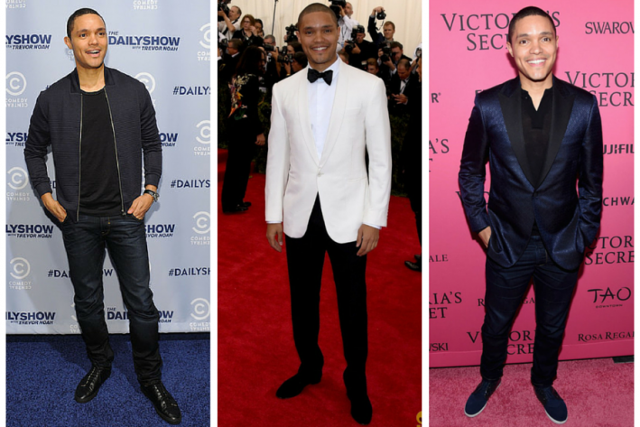 sg madness, march madness, men's style madness, trevor noah