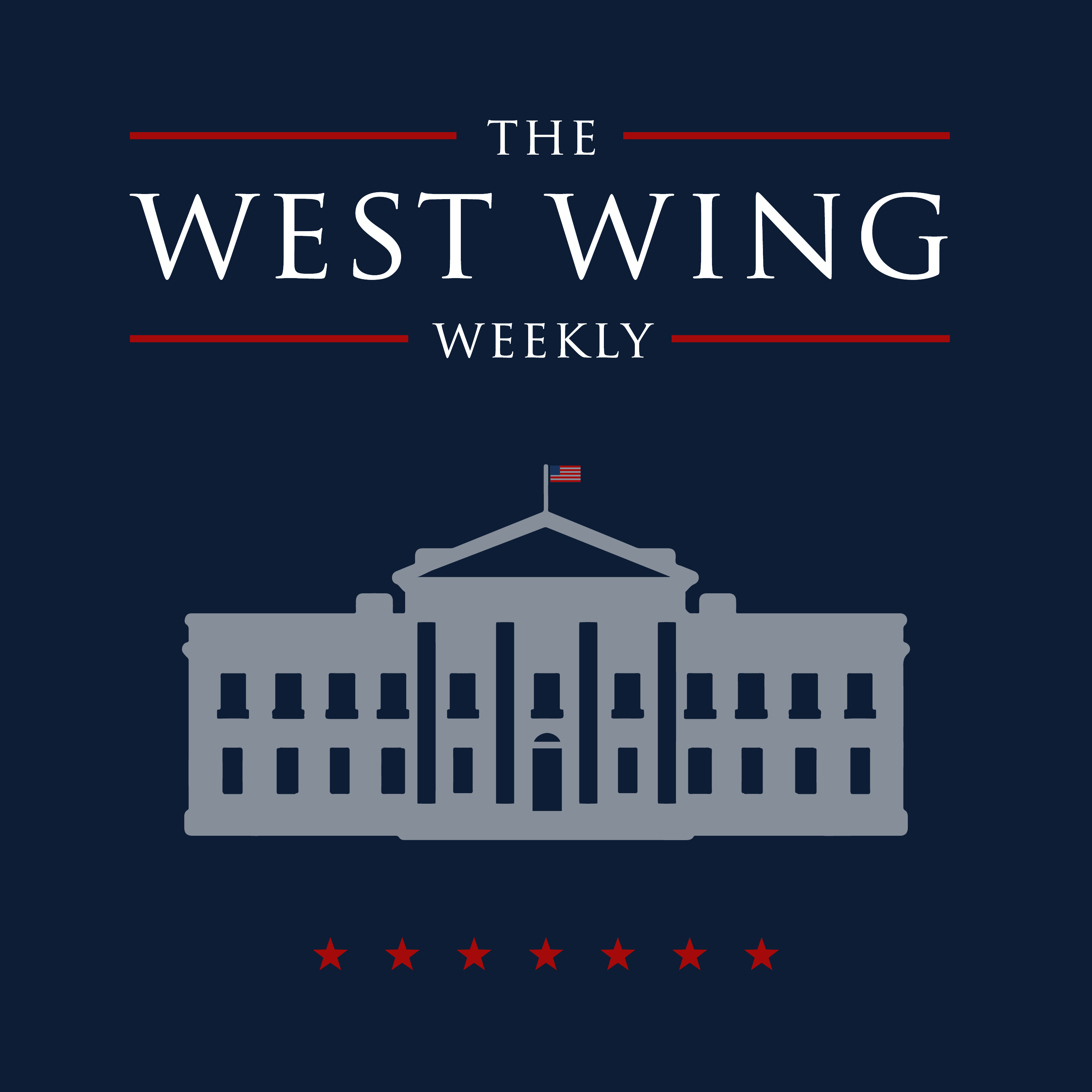 march 2016, west wing weekly, podcast