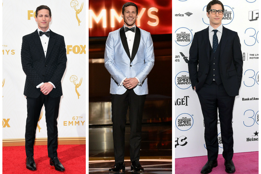 sg madness, march madness, men's style madness, andy samberg