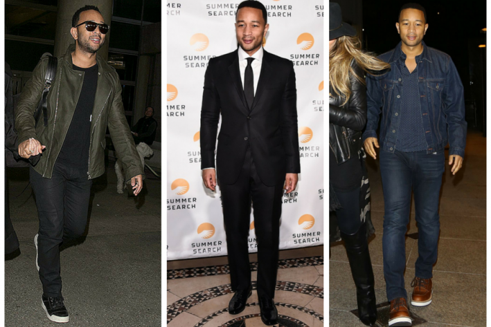 sg madness, march madness, men's style madness, john legend