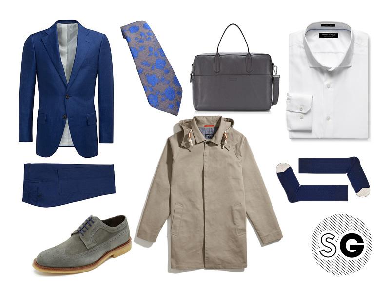 suit, suit supply, to boot new york, uri minkoff, happy socks
