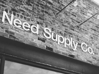 Shop the Store: Need Supply Co.