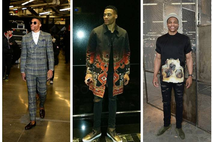 sg madness, march madness, men's style madness, russell westbrook