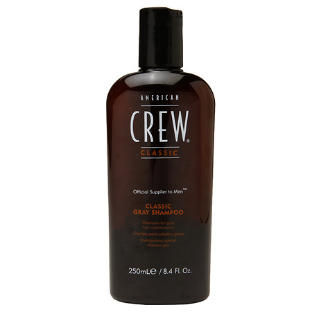 men's grooming, haircare, shampoo, gray hair