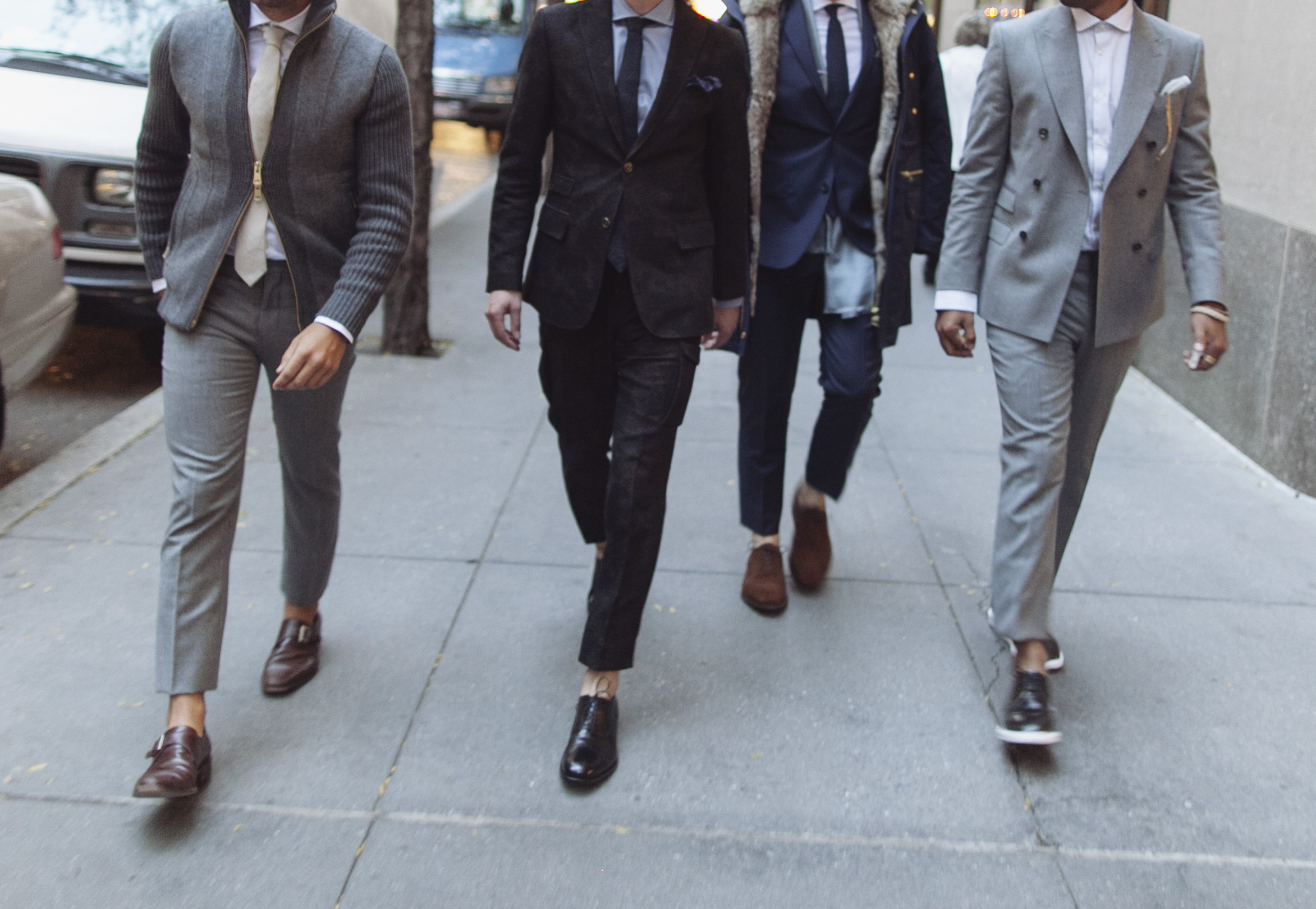 tips for men to look instantly more attractive, tailoring, be attractive to women