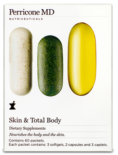supplements, skincare, anti-aging, guys' grooming guide for your 50s
