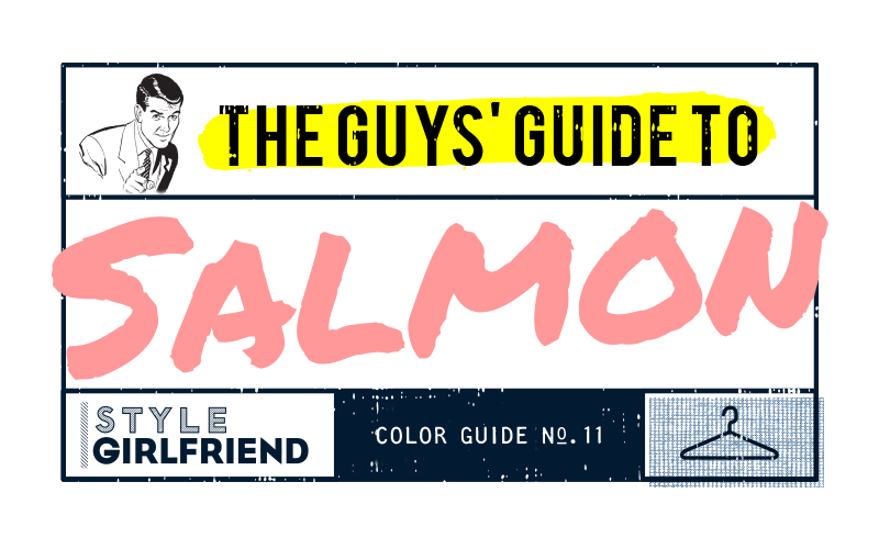 color guide, menswear, outfit inspiration, how to wear