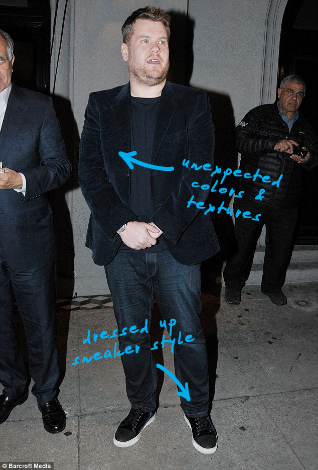mens style madness, sg madness, march madness, mens style, final four, james corden