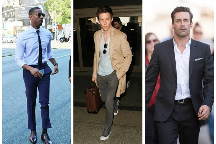 tips for men to look instantly more attractive, tailoring