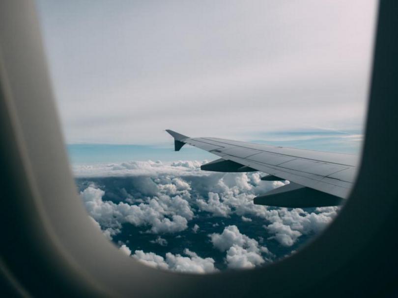 SG-Approved: Flight 001 Travel Spacepak