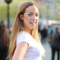 brittany hammonds, style girlfriend, editor