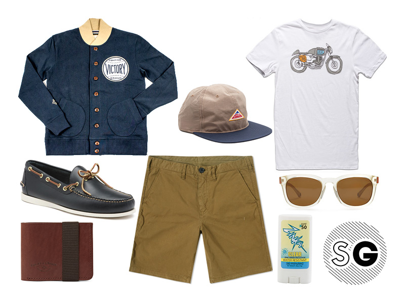ps and qs, bass, mr. porter, paul smith, obey, deus ex machina, ball game