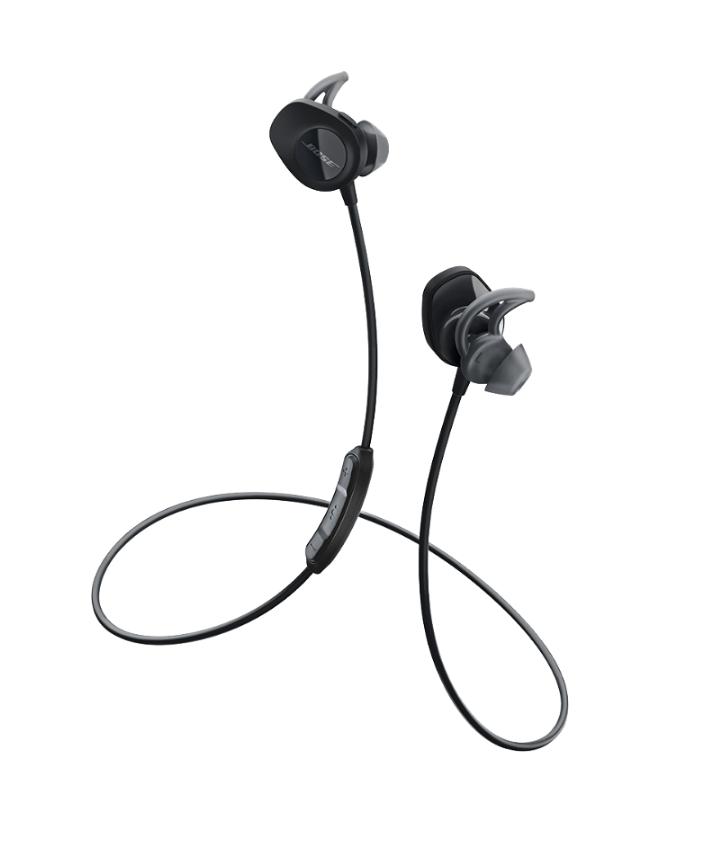 headphones, june picks, june, june 2016, june 2016 picks, cordless headphones, music, bluetooth, bose, verve life, earbuds, earphones