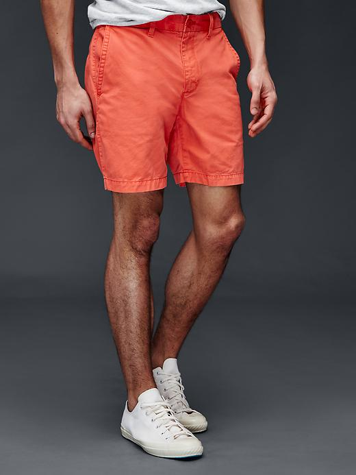 men's summer style, men's, save, invest, summer style, gap, chino shorts