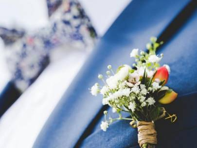 How to Match Your Wedding Date