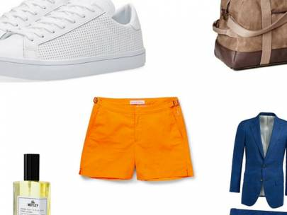 Men's Summer Style: Where to Invest and Where to Save