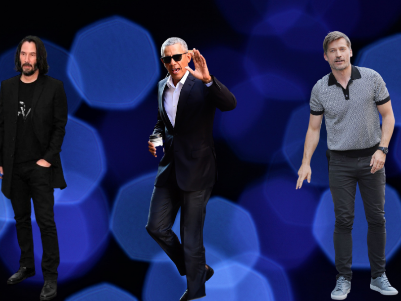 Men's Wardrobe Essentials for Your 50s