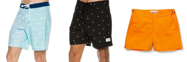 men's summer style, men's, save, invest, summer style, swim trunks