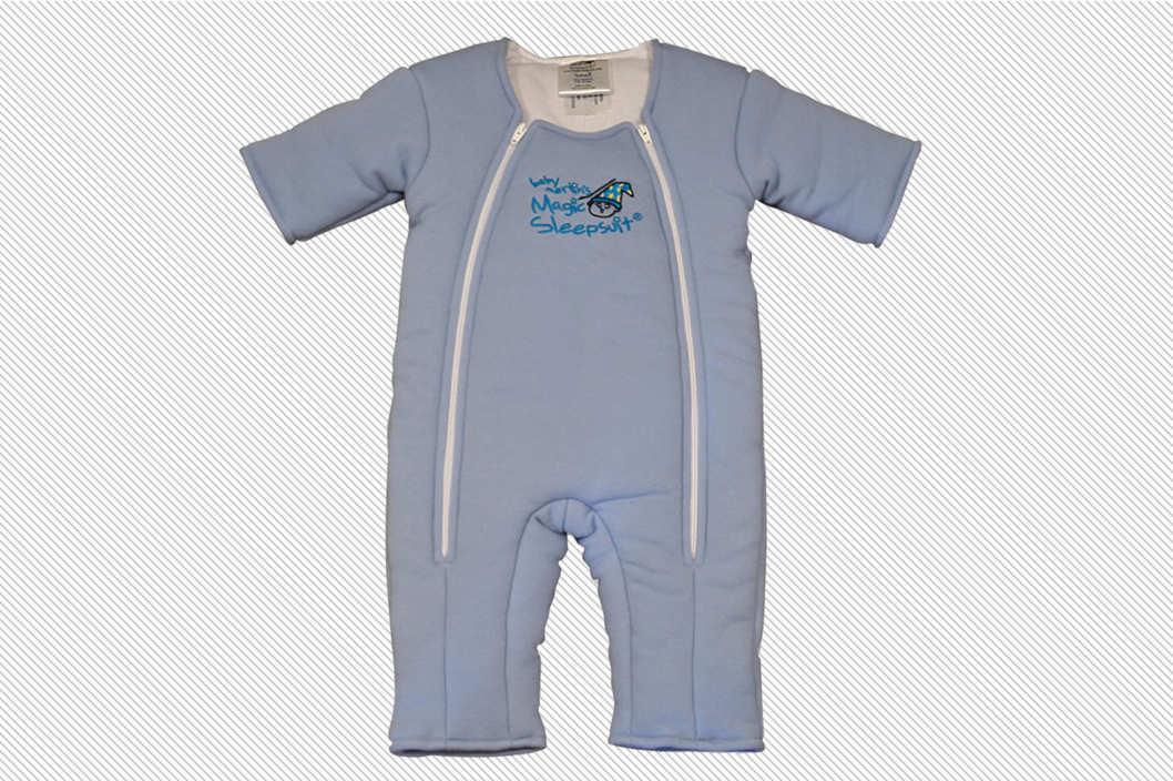 magic sleepsack, baby, baby onesie, sleep, july picks, july 2016 picks