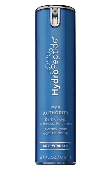 eye authority, hydropeptide, eye cream, under eye cream, july picks