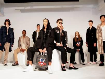 VIDEO: 2016 Men's Fashion Week Recap
