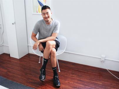 Undressed Episode 16: David Yi of Mashable
