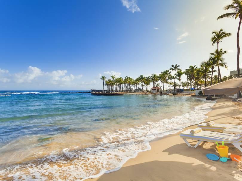 Bachelor Party Destination: Puerto Rico