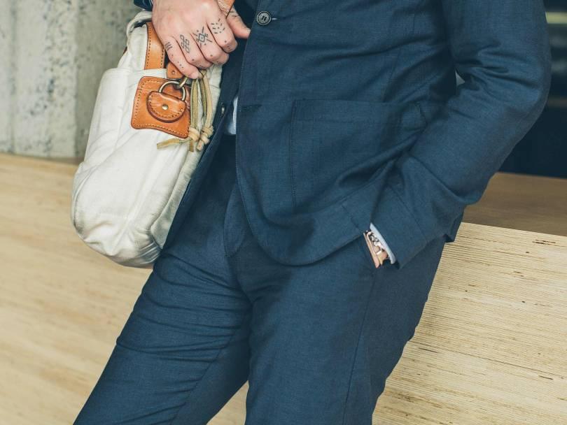 Shopping Roundup: Easy Men's Style Upgrades