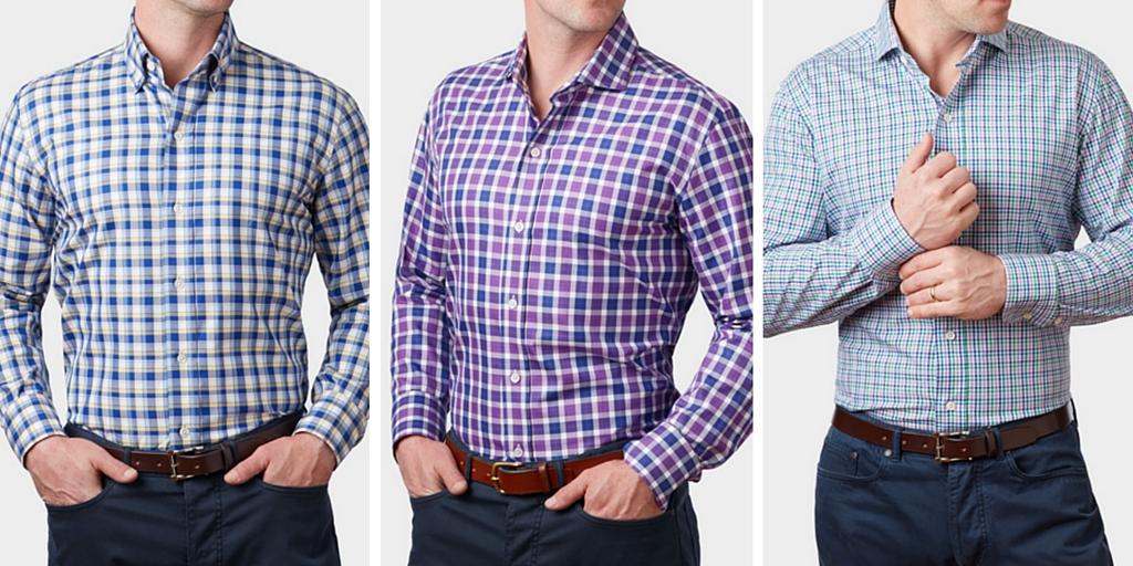 ledbury, men's dress shirt, men's tailoring, savile row, tailoring, dress shirt, blazer, suit, paul trible, paul watson