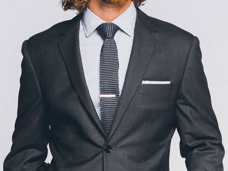0249db1ccdd Why Every Guy Needs a Charcoal Suit