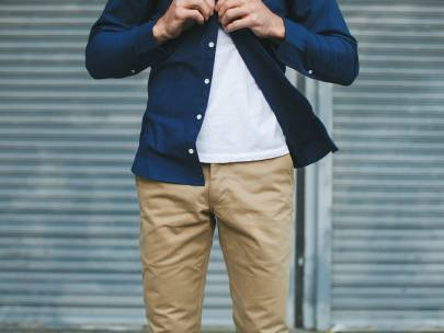 {VIDEO} Ask Style Girlfriend: Khakis or Chinos