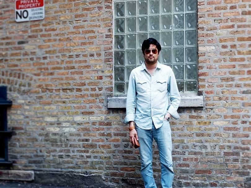 What He Wore: Men's Clothing Specialist Kiyoshi Martinez