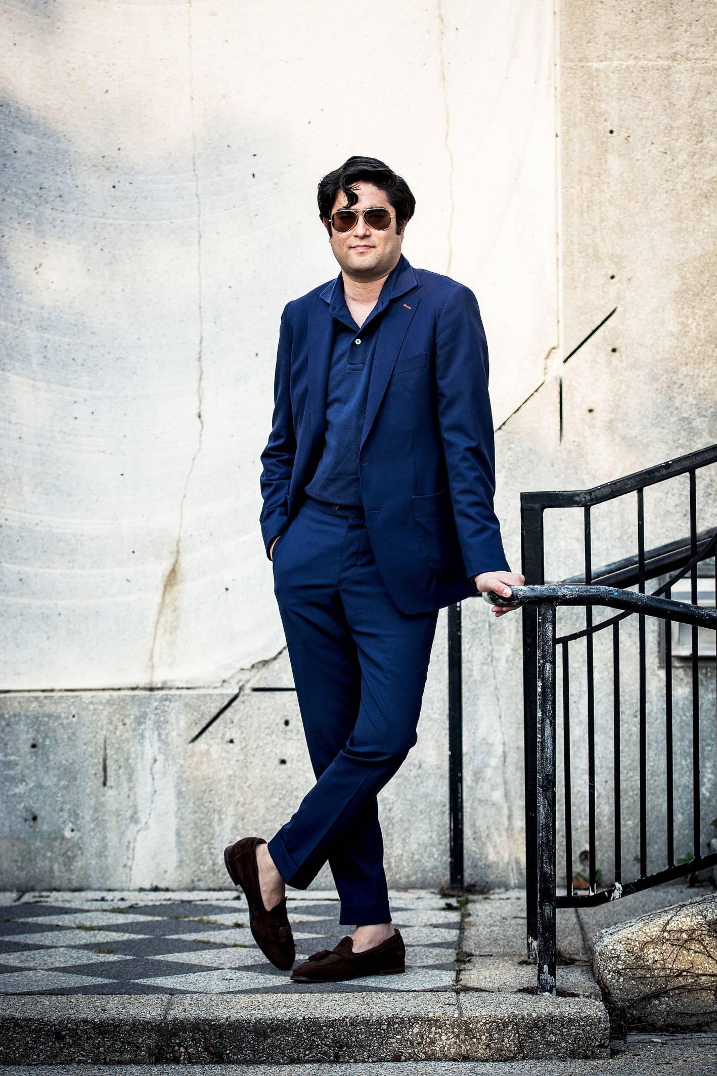 kiyoshi martinez, what he wore, style, style essentials, week wardrobe, men's style, men's fashion, menswear, style, fashion