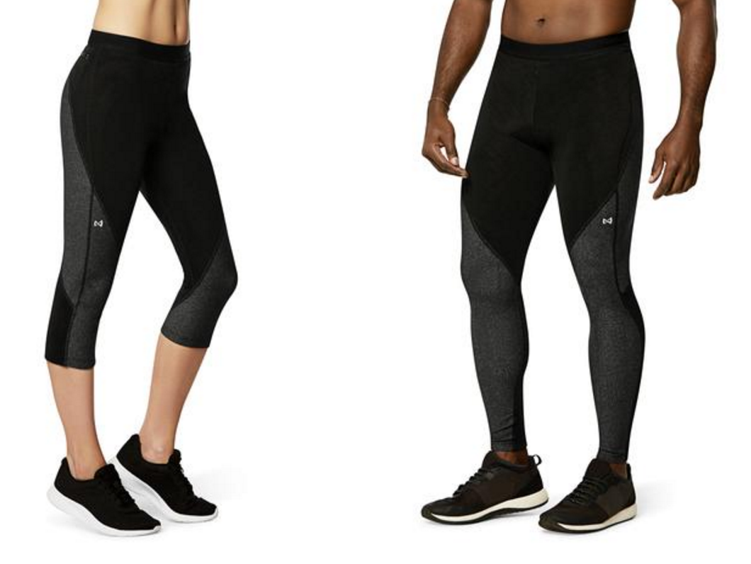 physiclo leggings, august 2016