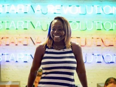 Undressed Episode 17: Sharifa Murdock of Liberty Fairs