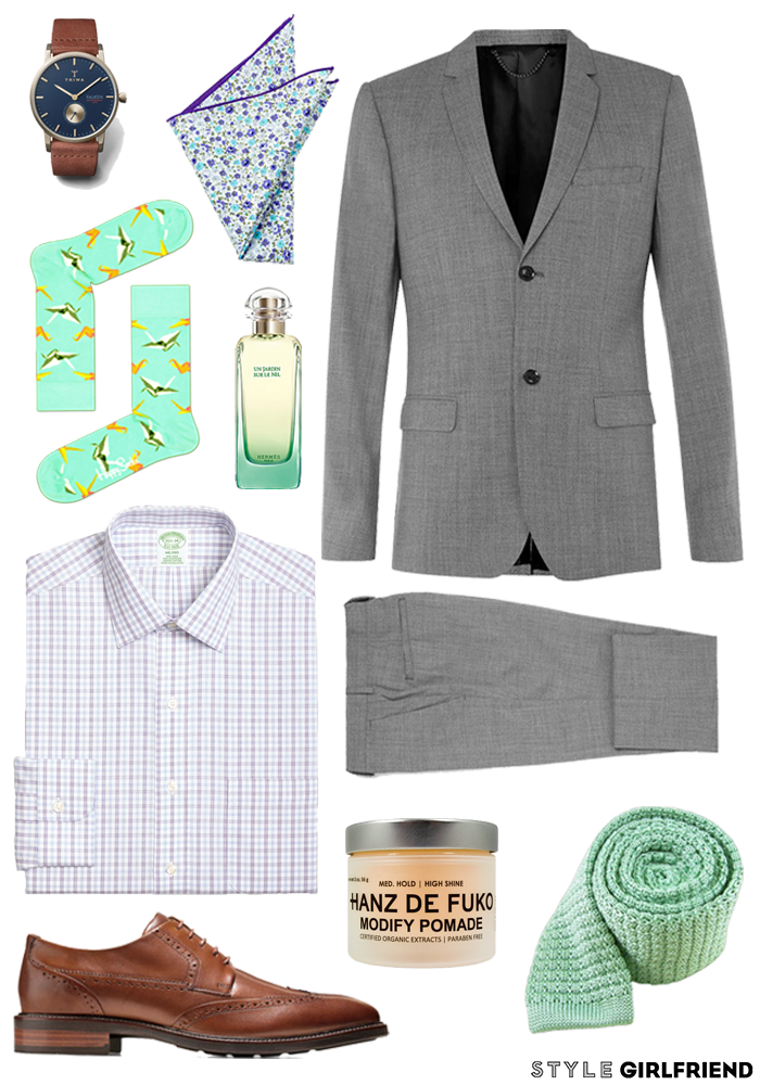 Mint Pale How To Wear