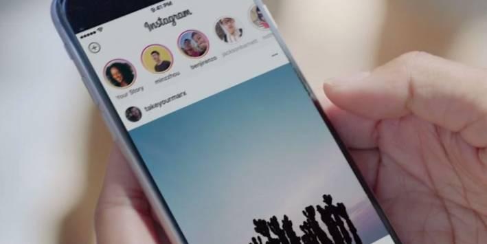 instagram stories, august 2016